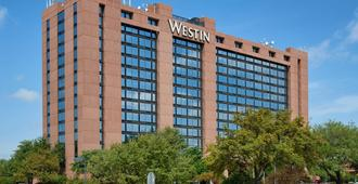 The Westin Dallas Fort Worth Airport - Irving