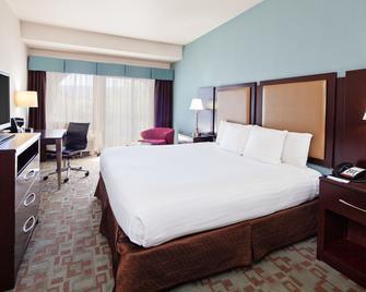 Hotel Vue - Mountain View - Schlafzimmer