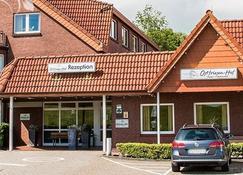 Hotel Ostfriesen Hof - Leer - Edificio