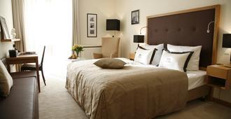 Hotel Brandenburger Tor Potsdam - Potsdam - Bedroom