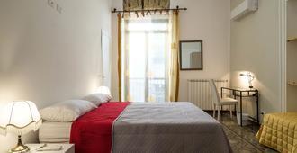 B&B Del Massimo - Palermo - Habitación