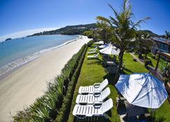 Hotel Sete Ilhas - Florianópolis - Playa