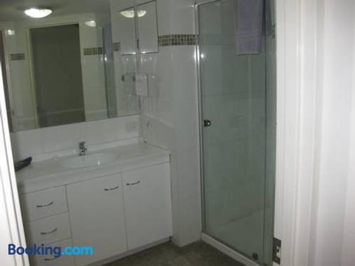 Fairthorpe Apartments - Brisbane - Phòng tắm