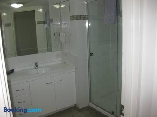 Fairthorpe Apartments - Brisbane - Bathroom
