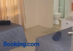 Fairthorpe Apartments - Brisbane - Bedroom