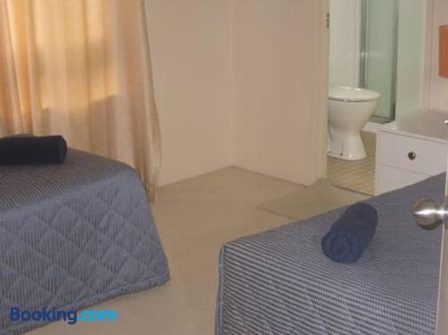 Fairthorpe Apartments - Brisbane - Phòng ngủ