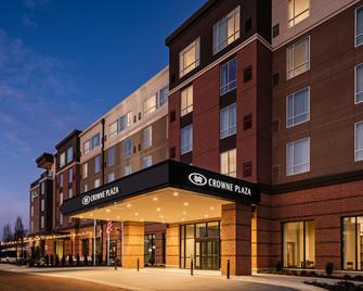 Crowne Plaza North Augusta - North Augusta - Building