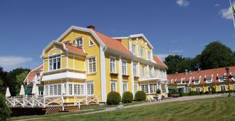Ronnums Herrgård - Vänersborg