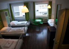 Station - Hostel for Backpackers - Cologne - Chambre