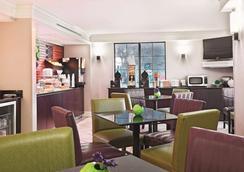 La Quinta Inn Champaign - Champaign - Restaurant