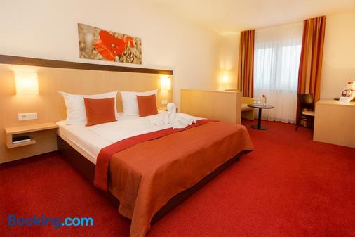 Montana Hotel Ellwangen - Ellwangen - Bedroom