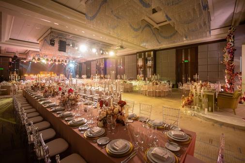 Kharkiv Palace Hotel - Kharkiv - Banquet hall
