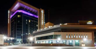 哈爾科夫普瑞米爾宮酒店 - 哈爾科夫 - 哈爾科夫 - 建築