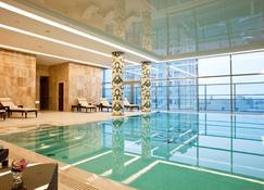 Kharkiv Palace Hotel - Jarkov - Piscina