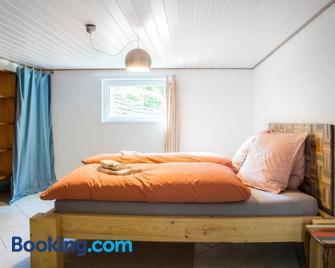 Logis des Saules - Clos du Doubs - Bedroom