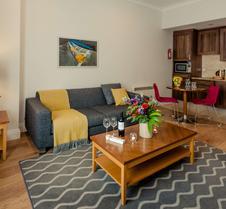 Premier Suites Plus Dublin Leeson Street