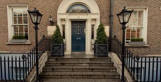 Premier Suites Plus Dublin, Leeson Street - Dublin - Building
