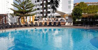 Hotel Pamplona - Palma de Mallorca - Pool