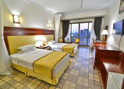 Hotel Africana - Kampala - Edificio