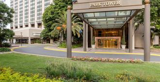 Park Tower, a Luxury Collection Hotel, Buenos Aires - Buenos Aires - Rakennus