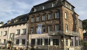 Weinhotel Cochem - Cochem - Rakennus