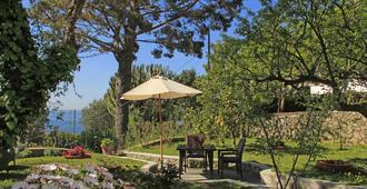 Casa Augusto - Capri - Patio