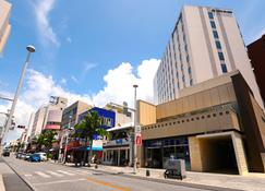 Hotel Gracery Naha - Naha - Building
