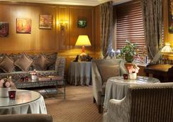 Hotel L'Horset Opera BW Premier Collection - Paris - Hành lang