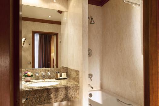 Hotel L'Horset Opera BW Premier Collection - Paris - Phòng tắm