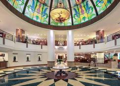 Mercure Jakarta Kota - Jakarta - Lobby