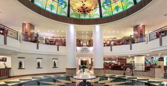 Mercure Jakarta Kota - West Jakarta - Lobby
