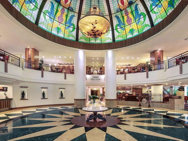 雅加達科塔水星酒店 - 雅加達 - 西雅加達 - 大廳