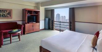 雅加達科塔水星酒店 - 雅加達 - 西雅加達 - 臥室