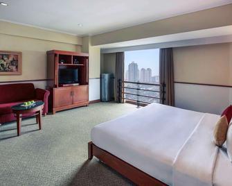 Mercure Jakarta Kota - West Jakarta - Phòng ngủ