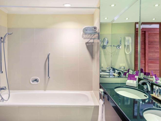 雅加達科塔水星酒店 - 雅加達 - 西雅加達 - 浴室