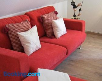 Ferienhaus Zum Amthof - Alsfeld - Sala de estar