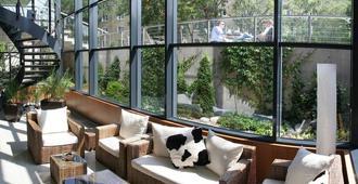 Impiq Hotel - Trnava - Lounge