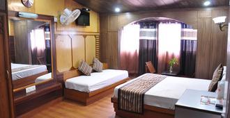 Hotel Sidharath - Shimla - Bedroom