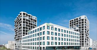 Holiday Inn Express Munich City West - München - Rakennus