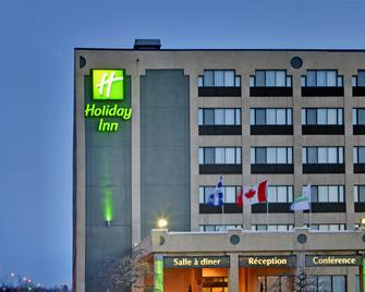 Holiday Inn Montreal-Longueuil - Longueuil - Gebäude
