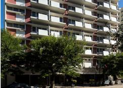 Hotel Tivoli Beira - Beira - Edificio