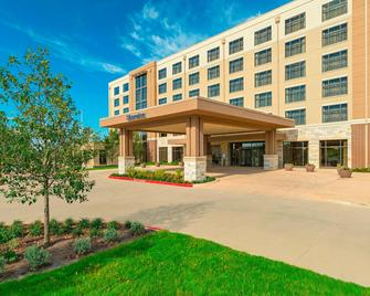Sheraton Austin Georgetown Hotel & Conference Center - Georgetown - Building