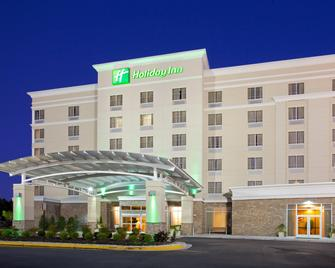 Holiday Inn Petersburg North- Fort Lee - Colonial Heights - Building