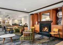 Fairfield Inn & Suites Stillwater - Stillwater - Lobby