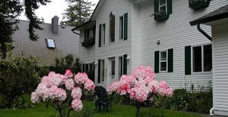 Belle Vue Bed and breakfast - Courtenay