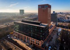 Van Der Valk Hotel Utrecht - Utrecht - Buiten zicht