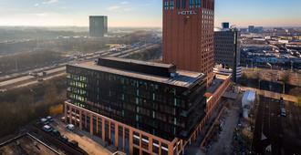 Van Der Valk Hotel Utrecht - Ουτρέχτη - Θέα στην ύπαιθρο