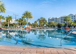 Bluegreen Vacations The Fountains, Ascend Resort Collection - Orlando - Pool
