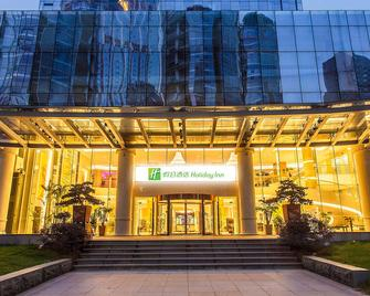 Holiday Inn Nanchang Riverside - Nanchang - Building