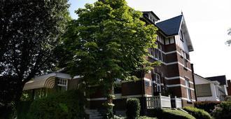 Maison Stout - Hasselt - Edifício